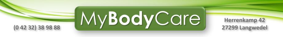 MyBodyCare - Haarentfernung und Fußpflege in Peine und Langwedel